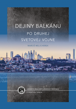 Dejiny Balkánu po druhej svetovej vojne