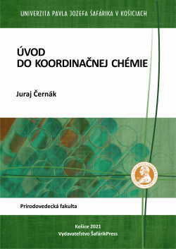 Úvod do koordinačnej chémie