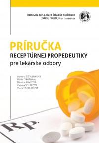 Príručka receptúrnej propedeutiky