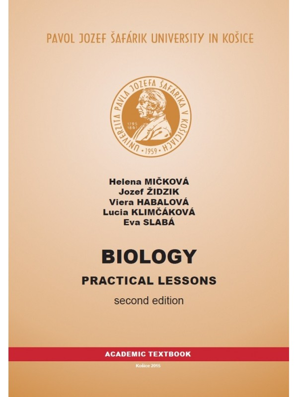 Biology: Practical lessons