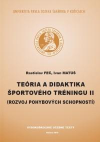 Teória a didaktika športového tréningu II