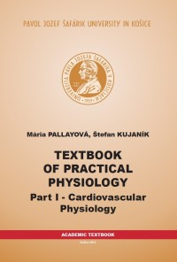 Textbook of practical physiology: Part I - Cardiovascular Physiology