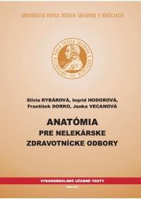 Anatómia pre nelekárske zdravotnícke odbory
