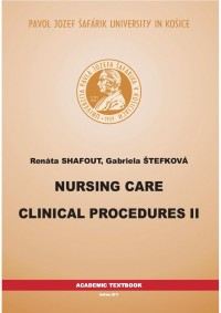 Nursing Care Clinical Procedures II