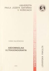 Abdominálna ultrasonografia