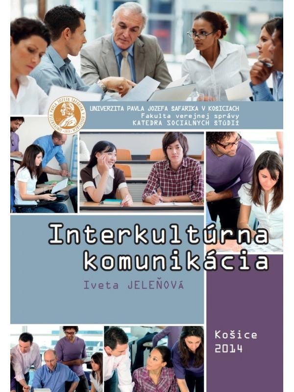 Interkultúrna komunikácia