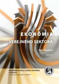 Ekonómia verejného sektora