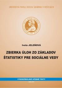 Zbierka úloh zo základov štatistiky