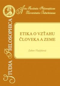 Etika o vzťahu človeka a Zeme