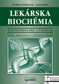 Lekárska biochémia