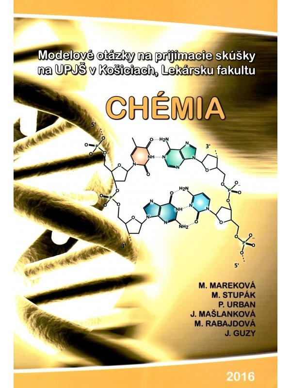 Chémia - modelové otázky na prijímacie skúšky