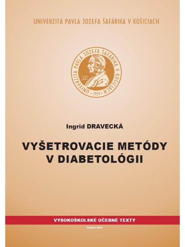 Vyšetrovacie metódy v diabetológii