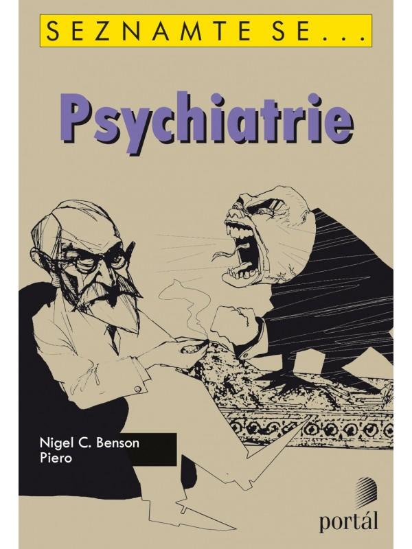 Psychiatrie-seznamte se
