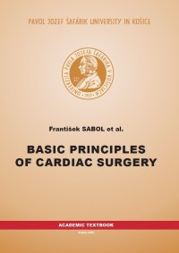 Basic Principles of Cardiac Surgery