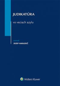 Judikatúra vo veciach azylu