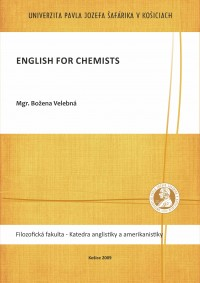 English for Chemists