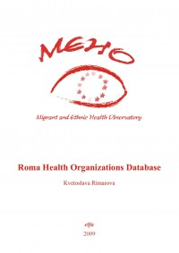 Roma Health Organizations Database