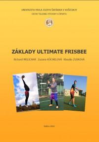 Základy ultimate frisbee